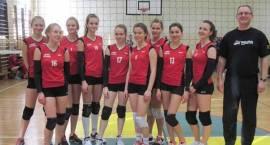XIII Międzyszkolny Turniej Piłki Siatkowej Dziewcząt