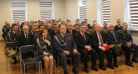 Obchody Święta Służby Więziennej w Inowrocławiu