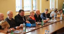 Odbyła się sesja specjalna Rady Miejskiej Inowrocławia  (TV)