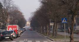 Na części ul. Solankowej bez opłat za parkowanie