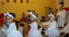 Wizyta dzieci w Towarzystwie Pomocy im. św. Brata Alberta