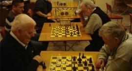 Jan Budrewicz najlepszy na szachownicy