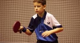 I Grand Prix Polski w tenisie stołowym