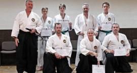 Egzaminy Kenjutsu w Klubie Rondo