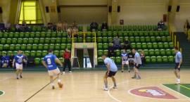 Serca granie - charytatywny turniej piłki nożnej