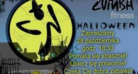 Zumba w wydaniu Halloween