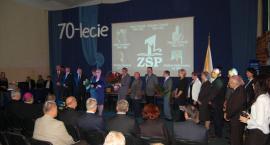 70 lat Zespołu Szkół Ponadgimnazjalnych nr 1 im. Jana Pawła II
