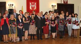 Prezydent pogratulował nauczycielom