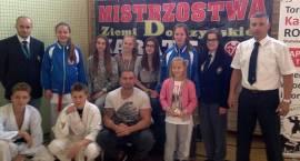 Karatecy przywieźli kolejne medale