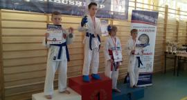 Karatecy z kolejnymi sukcesami
