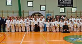 Medalowe pozycje inowrocławian podczas turnieju Kenjutsu i Kobudo