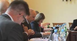 Rada Miejska nie podjęła uchwał o wygaśnięciu mandatów radnych