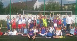 Wielkie święto piłki nożnej w SP 11