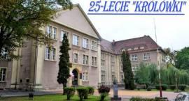 Jubileusz 25-lecia III LO im. Królowej Jadwigi w Inowrocławiu