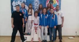 Kolejne sukcesy karateków