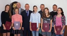 Gratulacje od Prezydenta Inowrocławia
