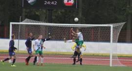 Cuiavia wygrywa na własnym boisku