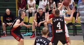 Domino Inowrocław wystartuje w II lidze koszykówki