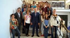 Sejmowa lekcja wiedzy o społeczeństwie