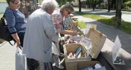 Akcja bookcrossingowa w Inowrocławiu