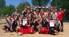 Złoty i srebrny medal  Młodzieżowych Mistrzostw Polski dla Damy Radę Inowrocław!