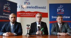 PiS podsumowało kampanię prezydencką (MP3)