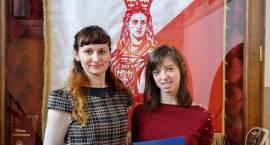 Kolejne sukcesy Darii w przygodzie z językiem rosyjskim