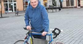 Będą parkingi dla rowerzystów?