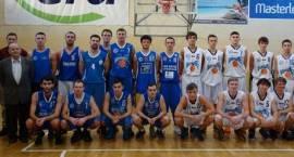 Świąteczna koszykówka w Kasprowiczu