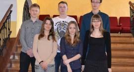 8 uczniów z II LO walczy o Diamentowy Indeks AGH