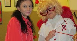 Święty Walenty u przedszkolaków