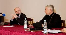 Bracia w wierze: katolicy i prawosławni