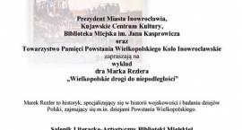 Wielkopolskie drogi do niepodległości
