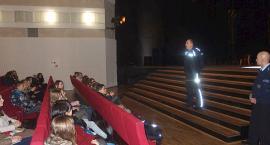 Policja przeszkoliła inowrocławskich wolontariuszy WOŚP