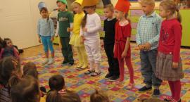W muzycznej Krainie uczą się być pomocni