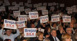 Odbyła się konwencja wyborcza Ryszarda Brejzy (TV)