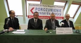 Ryszard Brejza zapowiada debatę przed II turą wyborów (TV)