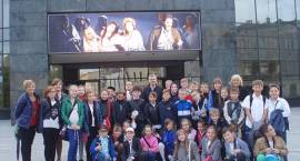 Uczniowie z jedenastki zobaczyli operę Stanisława Moniuszk