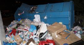 Czy miasto panuje nad swoimi śmieciami?