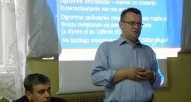 """Ruch """"Nowy Inowrocław"""" rozpoczął konsultacje"""