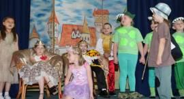 Przedszkolaki dały wspaniały występ