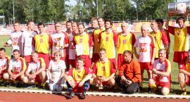 Pojedynek piłkarski Mieszkańcy - Radni 6:2