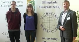 Geograficzny sukces ucziów z Konopy