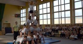 Odbyły się mistrzostwa w gimnastyce sportowej