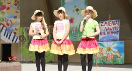 Dzieci świętowały Dzień Ziemi w Parku Solankowym