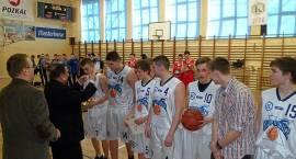 Mistrzostwo Powiatu w koszykówce dla Kasprowicza