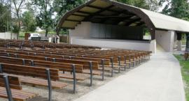 Teatr Letni już po remoncie