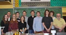 """11 indeksów w rękach młodych chemików """"Kaspra"""""""