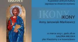 Ikony Anny Janowiak – Markiewicz