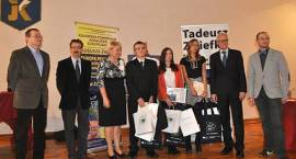 """Finał II Kujawsko-Pomorskiego Konkursu """"Europa Regionów"""""""